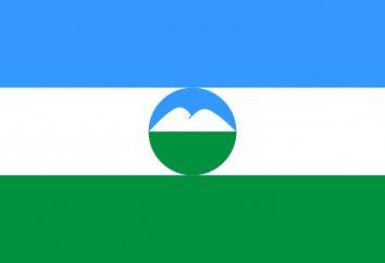 Kabardino-Balkarischen Republik: die Hauptstadt und Attraktionen