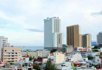 Pha Le Xanh 1 Hotel 2 * (Wietnam / Nha Trang): Opinie o hotelach