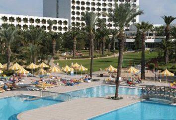 """Wycieczka do Tunezji: """"Tour Khalifa"""" – jeden z najlepszych niedrogiego hotelu"""