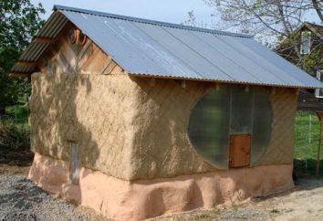coop d'hiver: comment construire