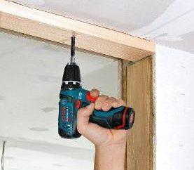 Wiertarka Bosch – niezbędnym narzędziem naprawy