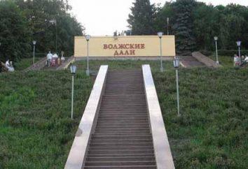 Parc aquatique « Volga a » – Saratov photos et commentaires