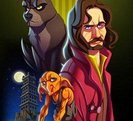 Sirius Black – der Schauspieler und der Charakter