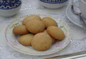 galletas con sabor de la mayonesa