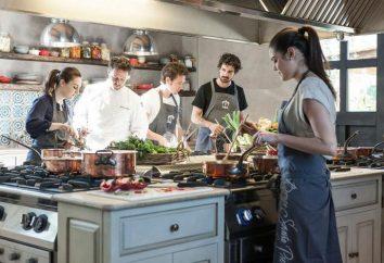 Où apprendre à cuisiner et chef pâtissier?
