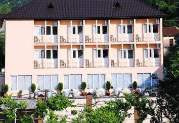 Hotel Viva Maria 3 * (Abjasia / Sujumi): fotos y comentarios