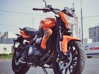 Motocykl Stels Flex 250 – opinie właścicieli. Charakterystyka i opis modelu
