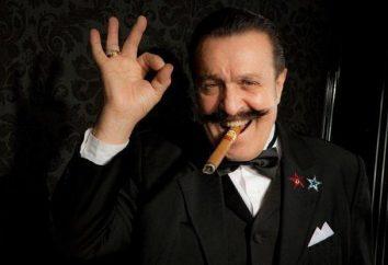 Singer Willy Tokariew: biografia, życie osobiste, praca