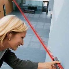 Wie die Messung von PVC-Fenstern durchzuführen?