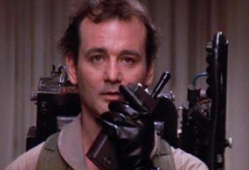 Bill Murray: Acteur Biographie