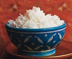 Cela peut être préparé à partir du riz? Recettes avec du riz