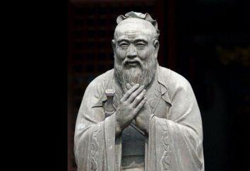 Citazioni di persone sagge. Confucio, Hemingway, Churchill