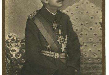 Mehmed VI Vahideddin – ostatni sułtan Imperium osmańskiego
