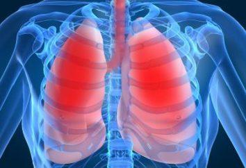 Przewlekła obturacyjna choroba płuc – zagrożenie dla życia użytkowników tytoniowych