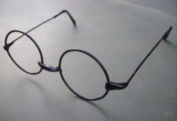 Por que Harry Potter conjurou atualmente visão usando uma varinha mágica?