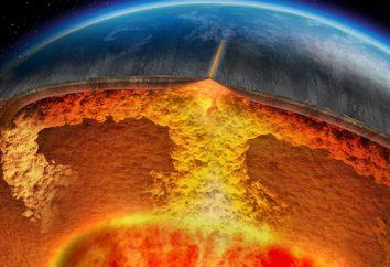 Wulkany – jest … Jak wybuch wulkanu? Ciekawostki o wulkanach