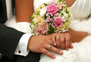 Calico ślub: skrypt. Calico ślub: Gratulacje, prezenty
