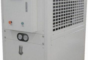 Water Cooler: Visão geral, tipos, características e comentários
