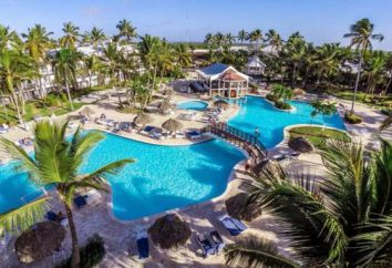 Hotel Be Live Collection Punta Cana 5 *, Dominikana: opis, opinie