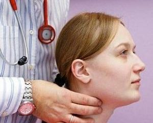 Tarczycy tarczycy, objawy i leczenie