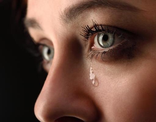 ursache tränende augen