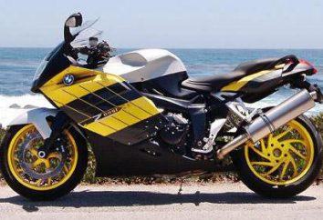 Rower Sport: cechy i typy motocykli sportowych