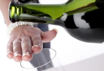 Wie werden die Leute aufhören zu trinken?
