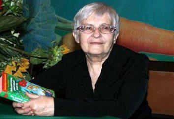 Galina Kizima. Giardino, giardino fiorito e un giardino senza un sacco di lavoro