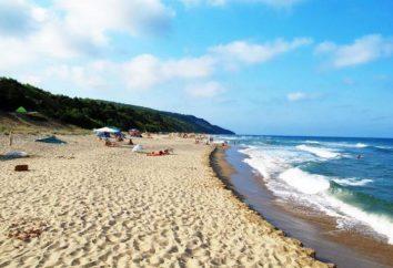 Hotel Riviera Blue 4 * (Bulgária, Sunny Beach): descrição, serviços, comentários