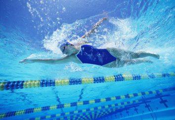 Kolobashkin do pływania – i początkujących i zawodowców