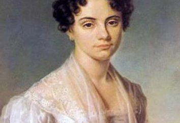 Duquesa Maria Volkonskaia: biografia, fotos, anos de vida