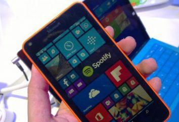 Microsoft Lumia 640: opis, dane techniczne i opinie
