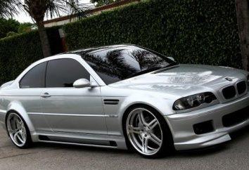 Die Ausführungsform der Perfektion mit dem neuen BMW M3 GTR
