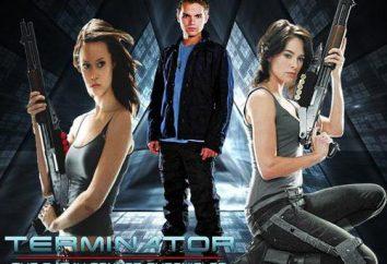 """""""Terminator: The Battle for the Future"""". Aktorzy, którzy uzupełniają historię"""