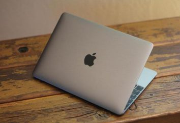 """Non incluso """"MacBook"""" (MacBook): possibili cause e risolvere il problema"""