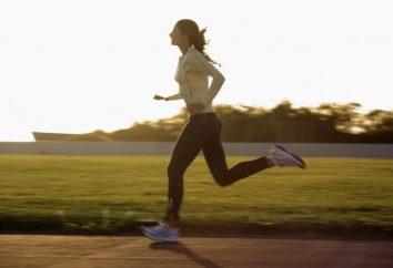 Jogging – c'est comme? Quels sont ses avantages?