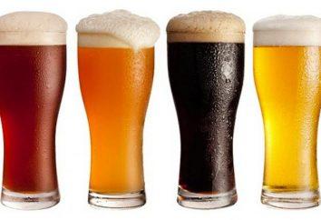 Qual è la buona birra in Russia? La migliore birra in Russia: Valutazione