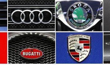 """Alemán automóvil preocupación """"Volkswagen"""" (Volkswagen): composición, marca de coches"""