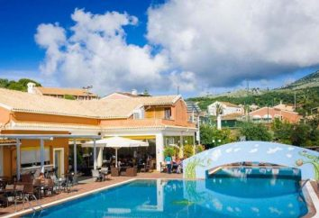 Memento hotel Kassiopi Resort 4 * (Corfú, Grecia) fotos y comentarios