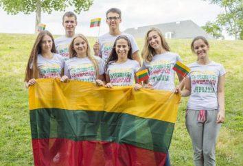 nazwiska litewskie: edukacja, wygląd, pochodzenie