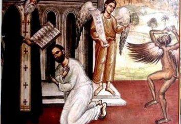 Los pecados mortales en la ortodoxia: el camino a la muerte del alma