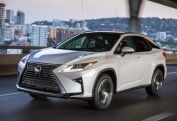 """Należy kupić """"Lexus Hybrid""""? porady ekspertów i przegląd modeli"""