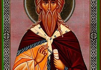 Prorok Eliasz. Życie i cuda Proroka Eliasza