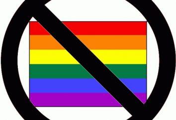 """Omofobi – Chi è? Significato della parola """"omofobo"""""""
