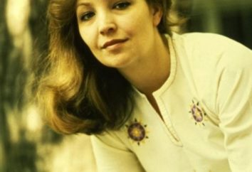 Biografia Ostroumova Olga – attrice iconica