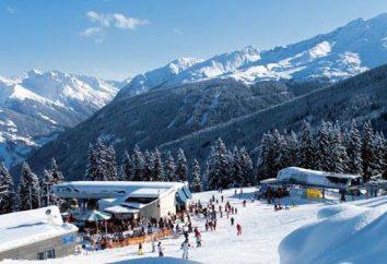 Resorts do Cáucaso do Norte: comentários. O desenvolvimento dos resorts do Cáucaso do Norte