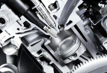 """Troit silnika """"Przed"""" (zawór 16): przyczyny i rozwiązania problemu. Jak sprawdzić cewkę zapłonową i zapłonu """"Łada Priora"""""""