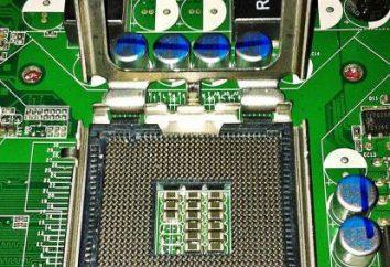 Gniazdo procesora Socket 775 – Survivor