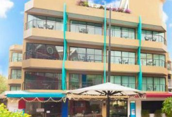 Muss Sea Hotel 3 * (Thailand, Phuket.): Beschreibung des Hotels, Bewertungen