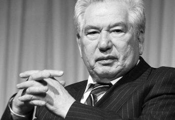 « Scaffold » Tchinguiz Aytmatov: résumé par chapitre. Quel roman « échafaudage » Aitmatov?